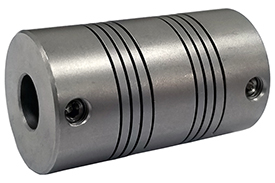 MC7150-16-12 Helical MC7 Flexible Stainless Steel Couplings