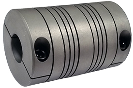 MC7C150-12-12 Helical MC7 Flexible Stainless Steel Couplings