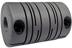 Helical X Series Flexible Servo Cross Slot Couplings